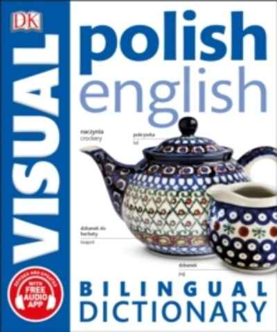 Polish English Bilingual Visual Dictionary