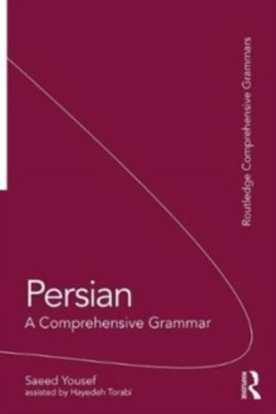 Persian : A Comprehensive Grammar