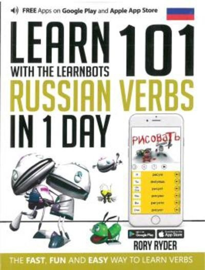 Learn 101 Russian Verbs in 1 Day