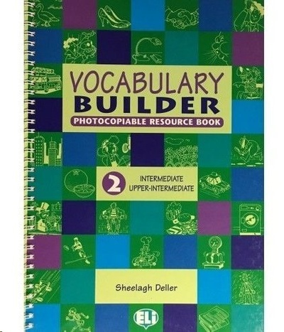 Vocabulary Builders Vol. N02
