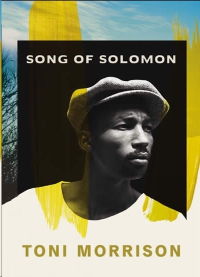 Song of Solomon