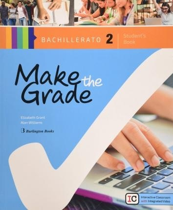 Make the Grade 2ºBachillerato Student's book