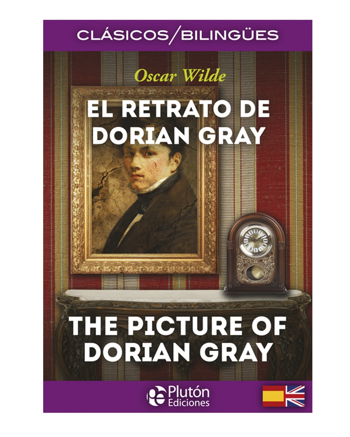 El Retrato de Dorian Gray / The picture of Dorian Gray