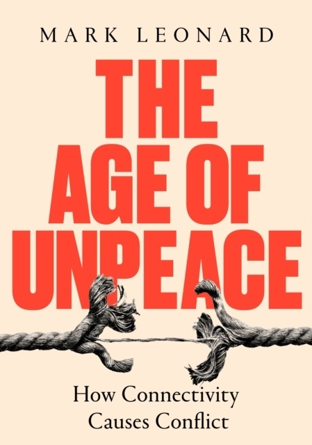 The Age of Unpeace