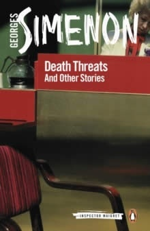 Death Threats : And Other Stories