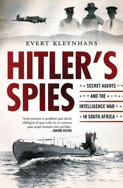 Hitler's South African Spies