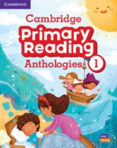 Cambridge Primary Reading Anthologies. Student's Book with Online Audio. Level 1