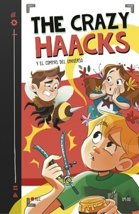 The Crazy Haacks y el compás del universo
