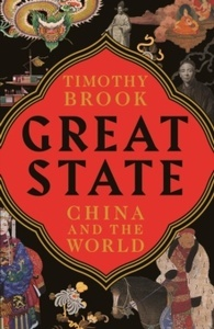 Great State : China and the Worlding
